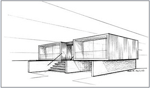 Concept shipping container designs and photos for Modern house design concepts